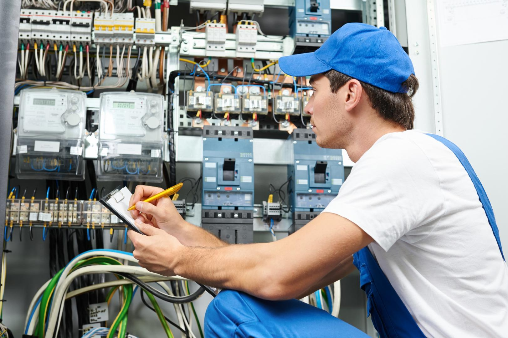 Repair of Electrical Motors & Pumps Manhattan